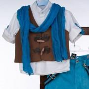 Βαπτιστικό Κοστούμι 12-24 Μηνών La Christine ST78