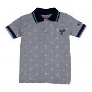 Μπλούζα Αγόρι  7200 (1-5 Ετών)