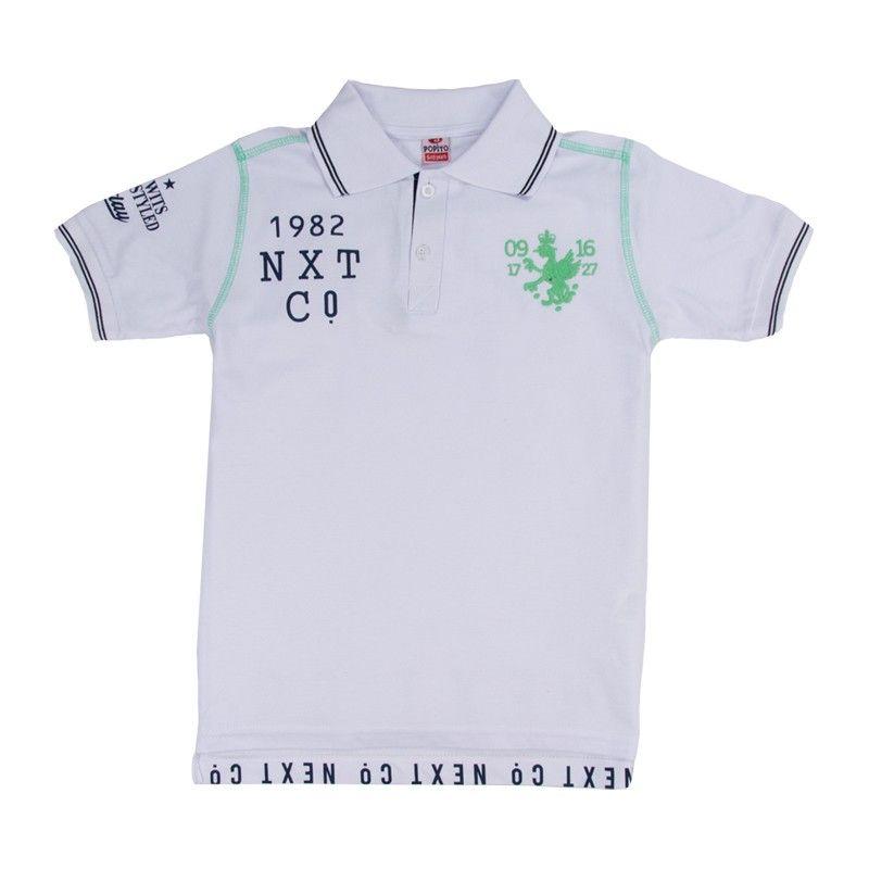Μπλούζα Αγόρι 7246 (9-12 Ετών)
