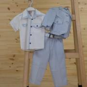 Βαπτιστικό Κοστούμι Hanko St83