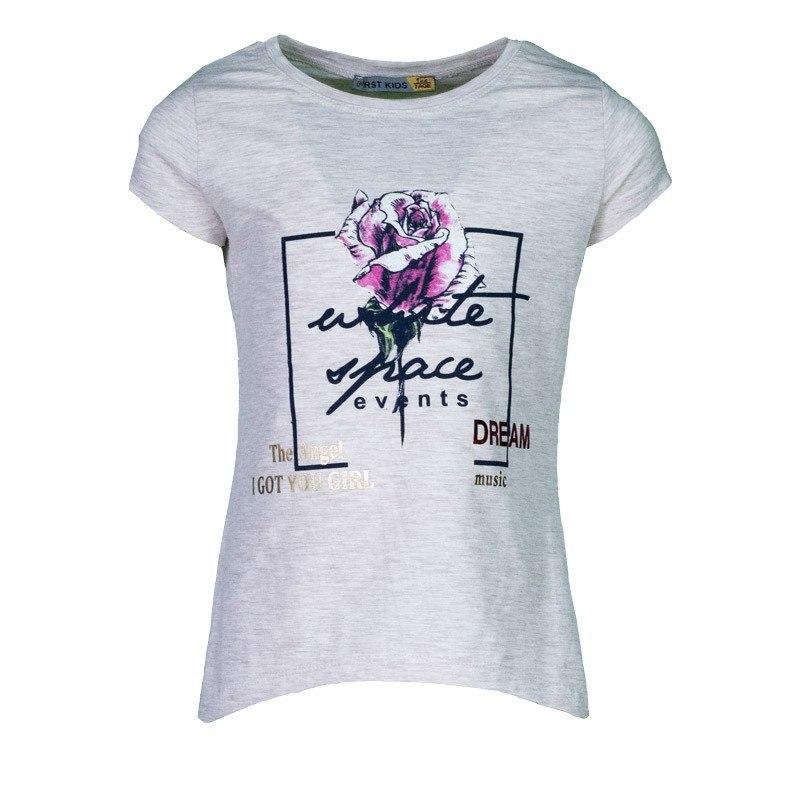 Μπλούζα Κορίτσι 0205 (5-8 ετών)