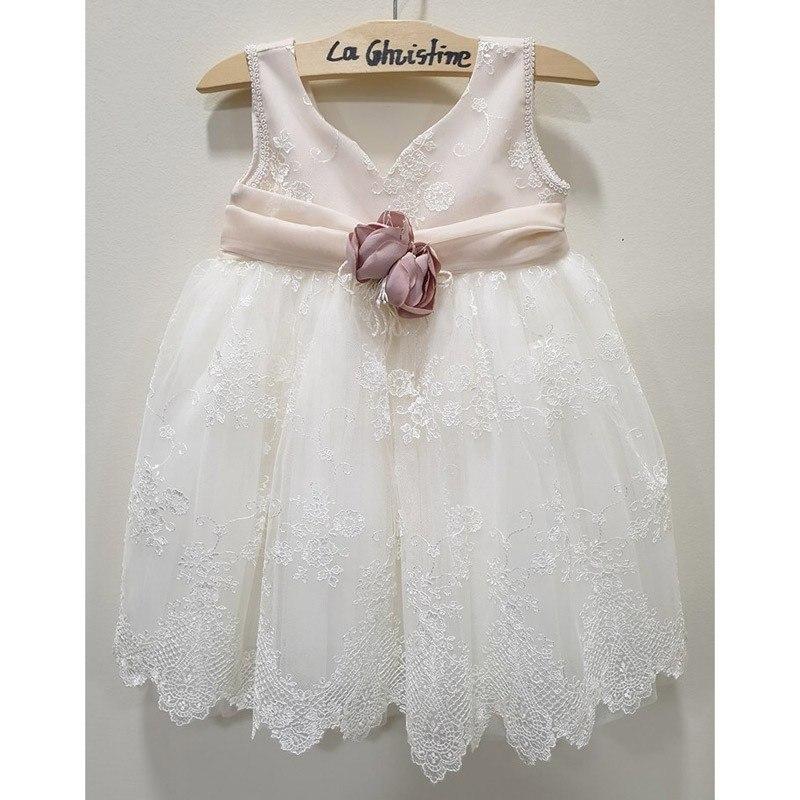 Φόρεμα Βάπτισης La Christine 19k127