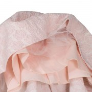 Βρεφικό Φόρεμα ΕΒΙΤΑ 199505 (6-18 Μηνών)