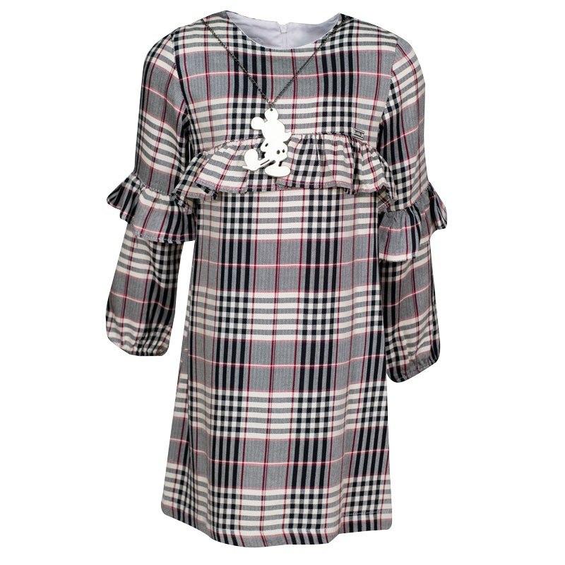Φόρεμα 199001 ΕΒΙΤΑ (6-16 Ετών)