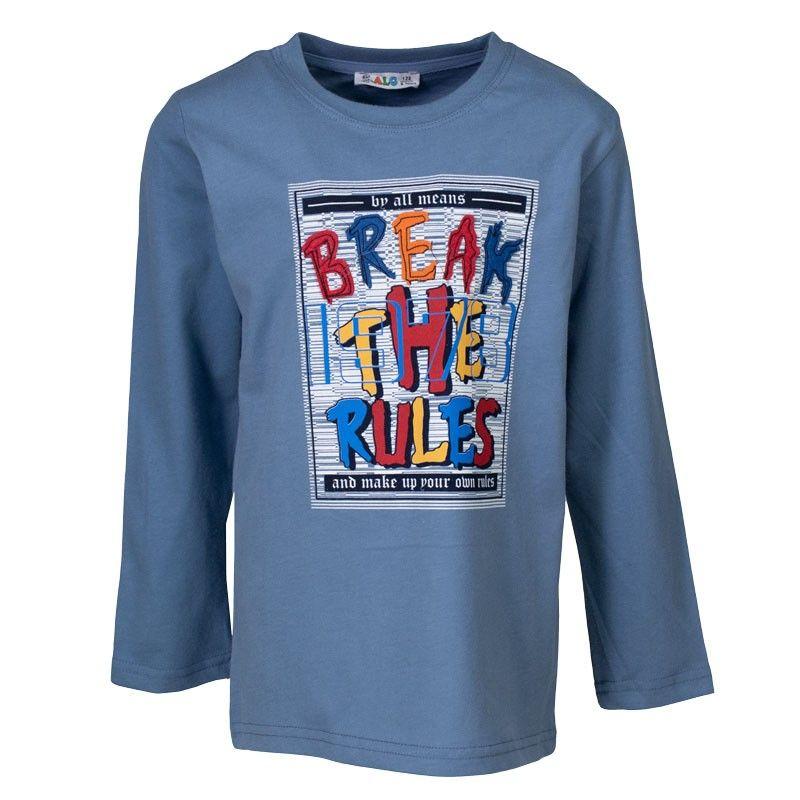 Μπλούζα Αγόρι 29505 (5-8 ετών)