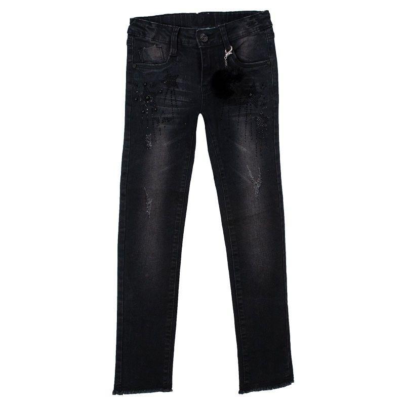 Τζιν παντελόνι Εβίτα 199070 (6-16 ετών)