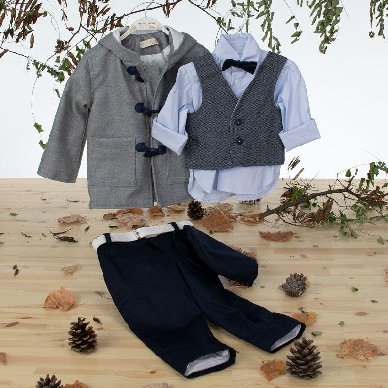 Χειμερινό Κουστούμι Makis Tselios  Baby A1993