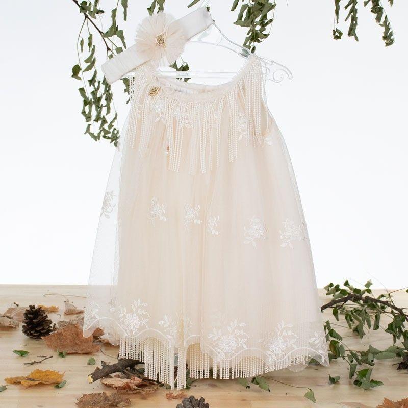Φόρεμα Βάπτισης La Christine 19k133