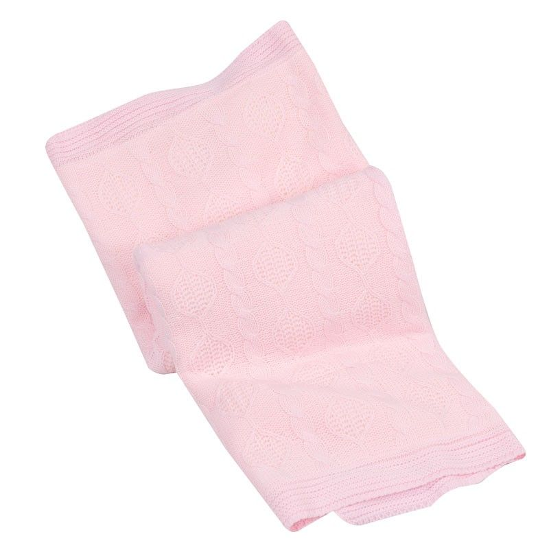 Κουβέρτα πλεκτή 7001 (100χ90εκ.)