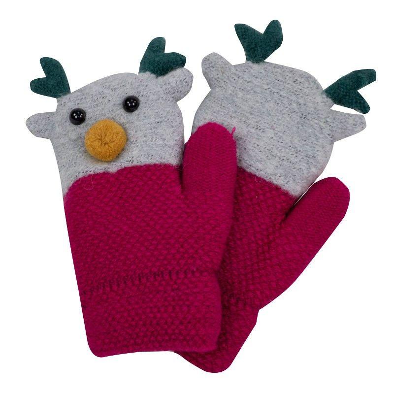 Γάντια χούφτα 8400-5 (1-3 ετών)