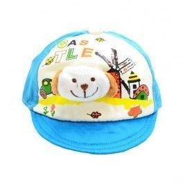 Βρεφικό Καπέλο Teddy bear
