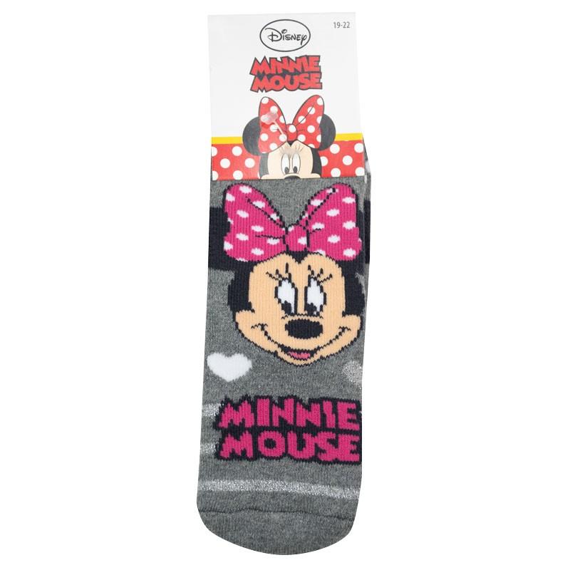 Παιδική κάλτσα Minnie 13633 (No19-22)
