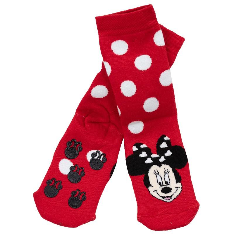 Παιδική κάλτσα Minnie 13637 (No27-30)