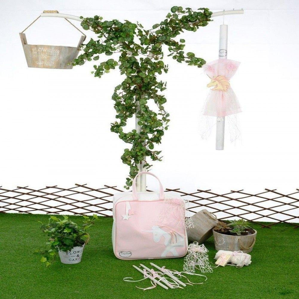 Οικονομικό Πακέτο Κορίτσι Makis Tselios 121 Pink Horse