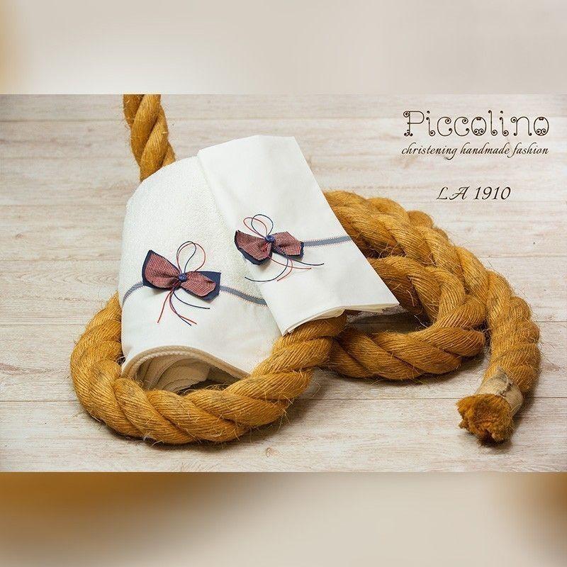 Σετ Λαδόπανα Piccolino LA1910