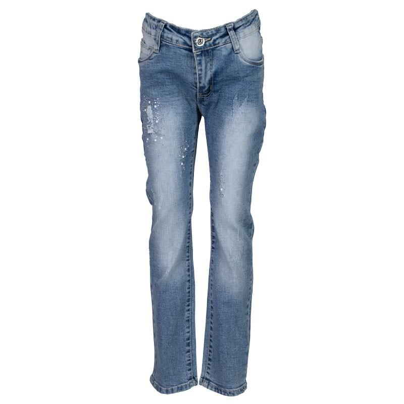 Τζιν παντελόνι Εβίτα 202032 (6-16 ετών)