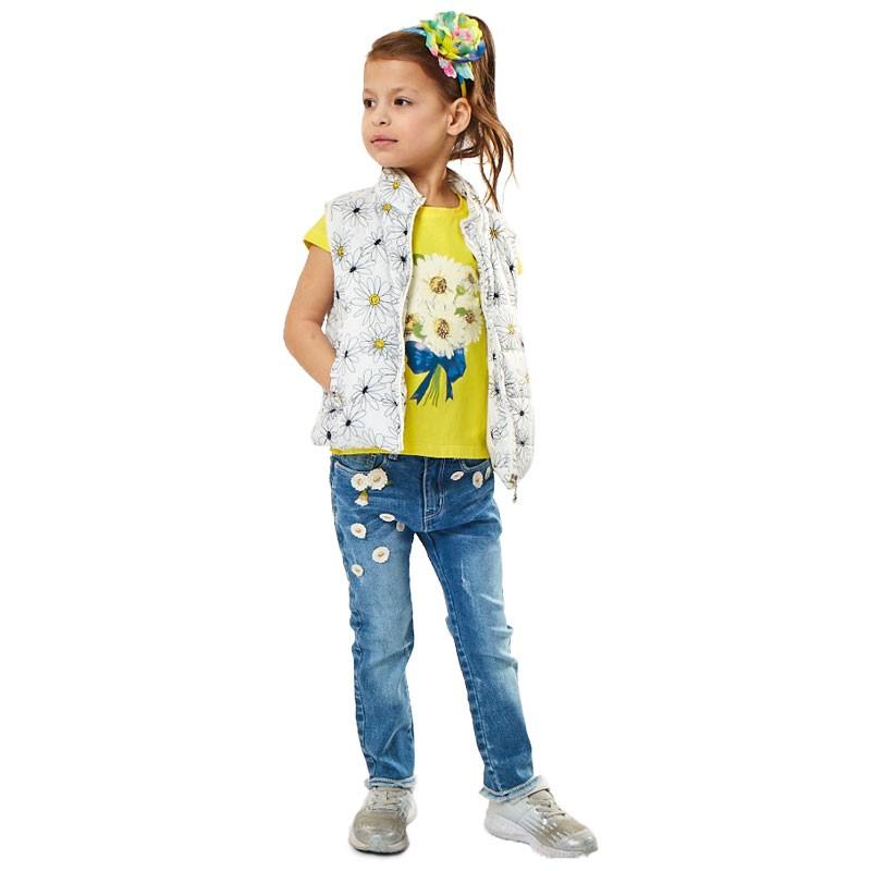 Αμάνικο Μπουφάν Εβίτα 202277 (1-6 ετών)