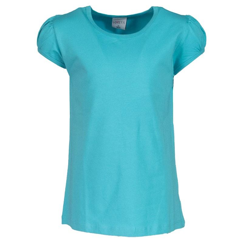Μπλούζα 31002 κορίτσι (5-16Ετών)