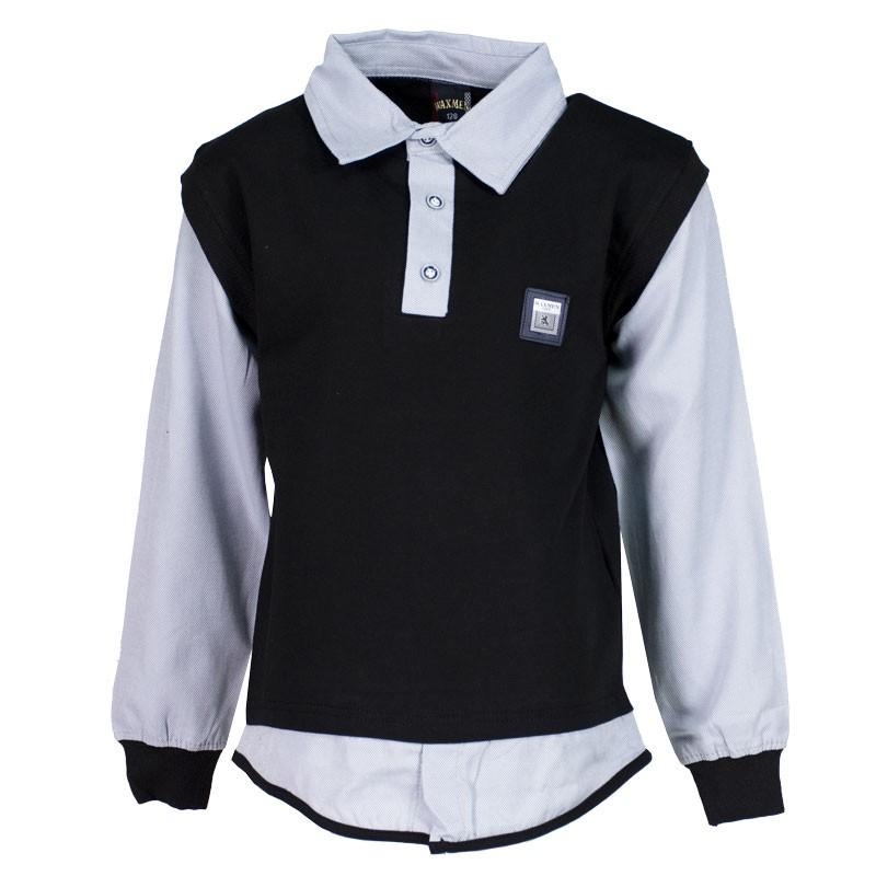 Μπλούζα 4449 Waxmen (3-14 ετών)