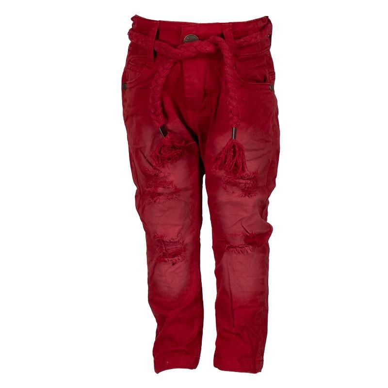 Παιδικό Παντελόνι 5276 Αγόρι (12-36 ΜΗΝΏΝ)