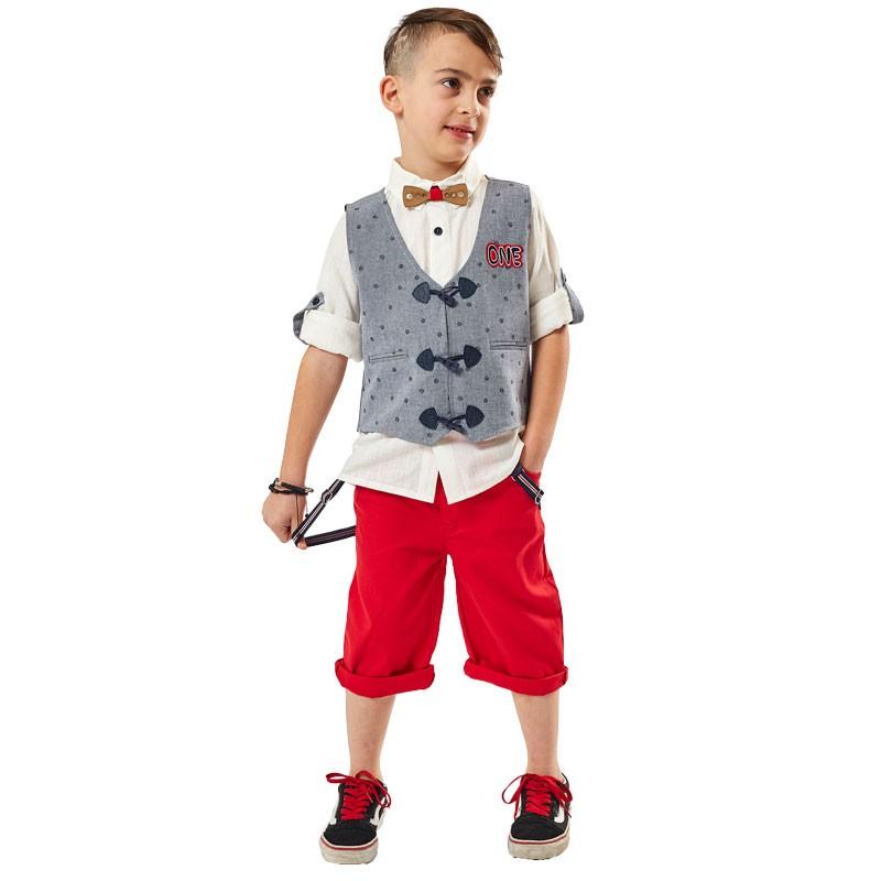 Παιδικό σετ Hashtag 202804 (1-6 ετών)