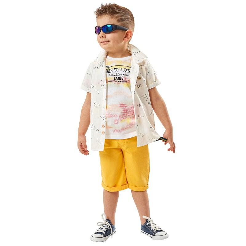 Παιδικό σετ Hashtag 202812 (1-6 ετών)
