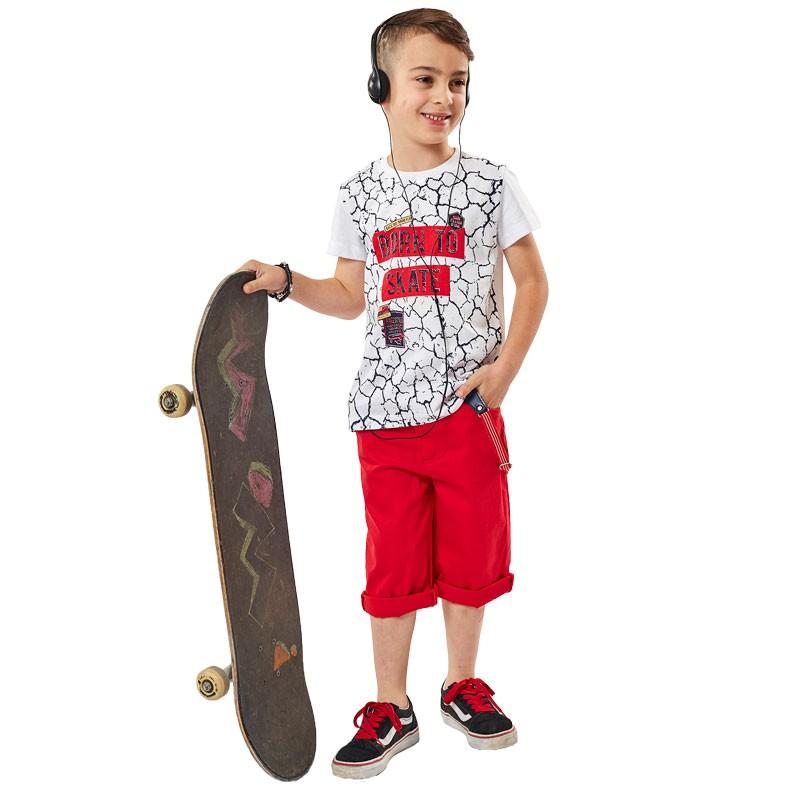 Παιδικό σετ Hashtag 202817 (1-6 ετών)