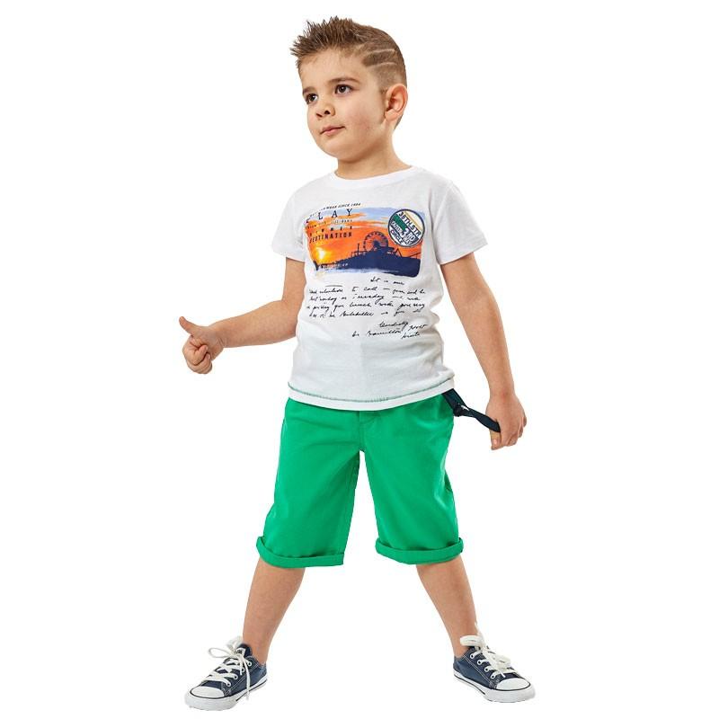 Παιδικό σετ Hashtag 202818 (1-6 ετών)