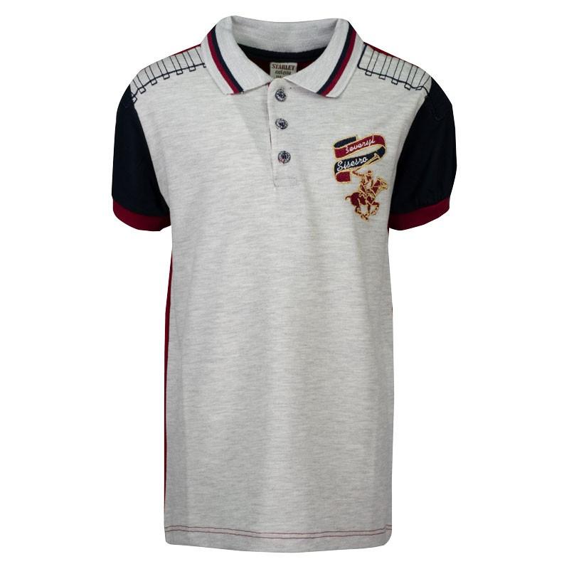 Μπλούζα αγόρι 3306 (1-12 ετών)