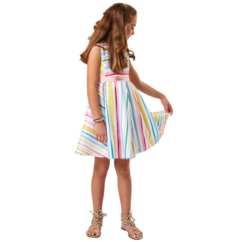 Φόρεμα Εβίτα 202005 (6-16 ετών)