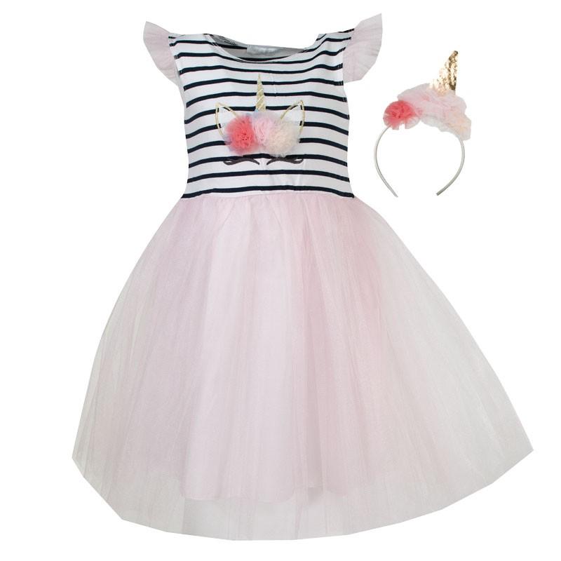 Φόρεμα Εβίτα 202260 (1-5 ετών)