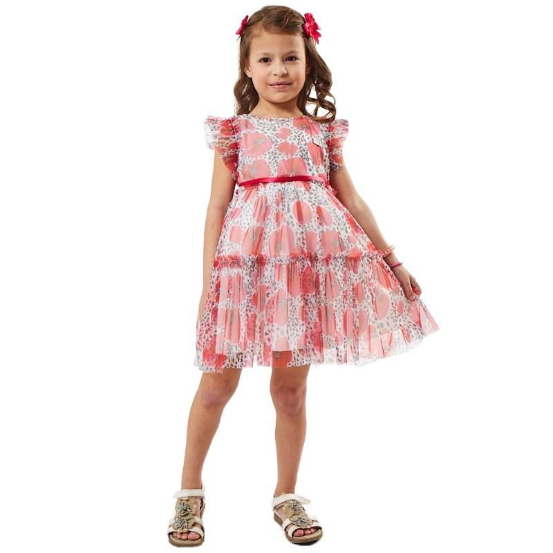 Φόρεμα Εβίτα 202224 (1-6 ετών)