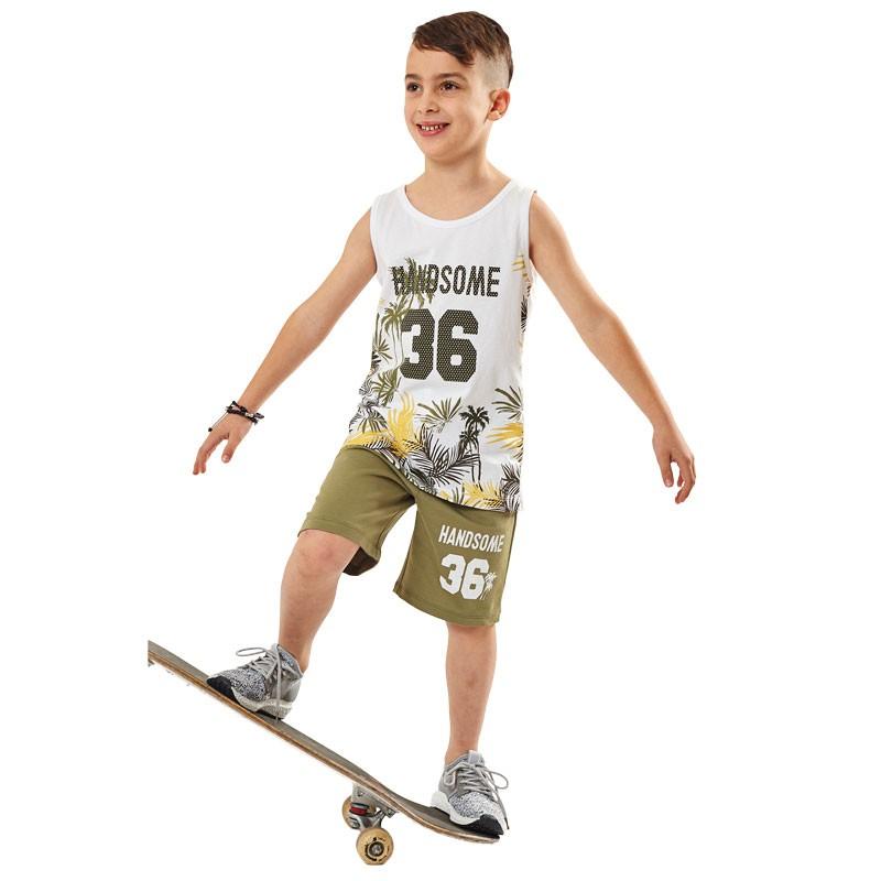 Παιδικό Σετ Hashtag 202829 (1-6 ετών)