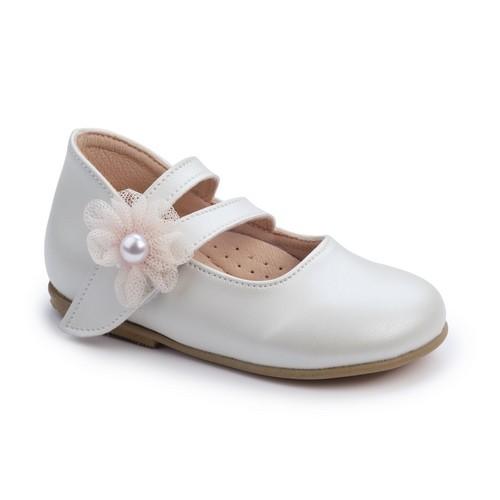 Παπούτσι Βάπτισης Gorgino Κορίτσι Νο2254