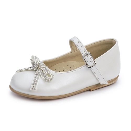 Παπούτσι Βάπτισης Gorgino Κορίτσι Νο2261