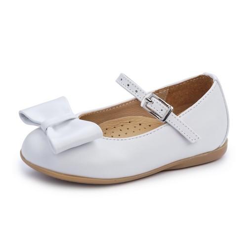 Παπούτσι Βάπτισης Gorgino Κορίτσι Νο2262
