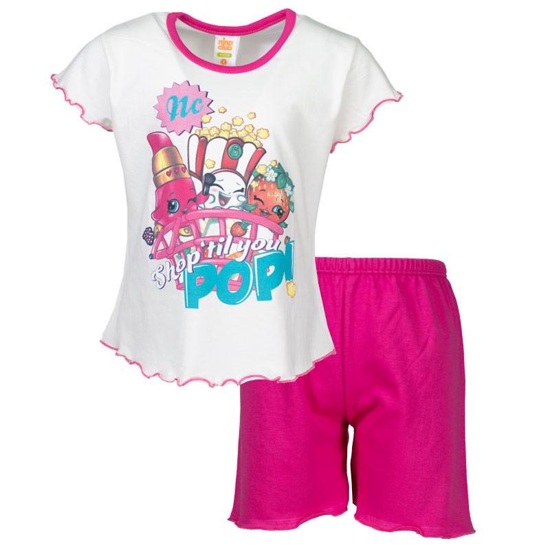 Πυτζάμα POP κορίτσι 151 (1-10 ετών)