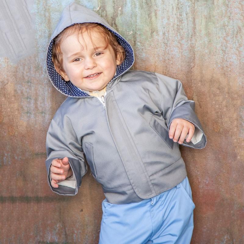 Κοστούμι Βάπτισης 505 Carousel baby collection