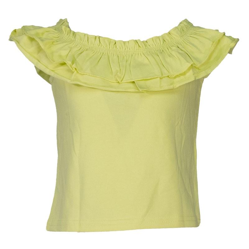 Μπλούζα Κορίτσι Εβίτα 186179 (6-16 Ετών)