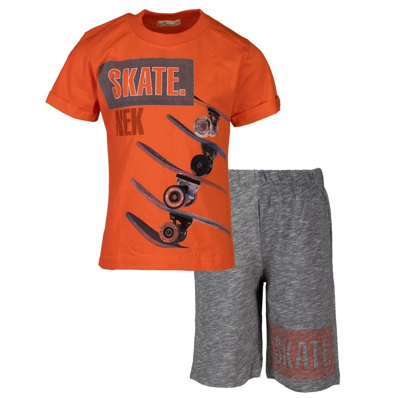 Σετ Nek Αγόρι Skate 1-5