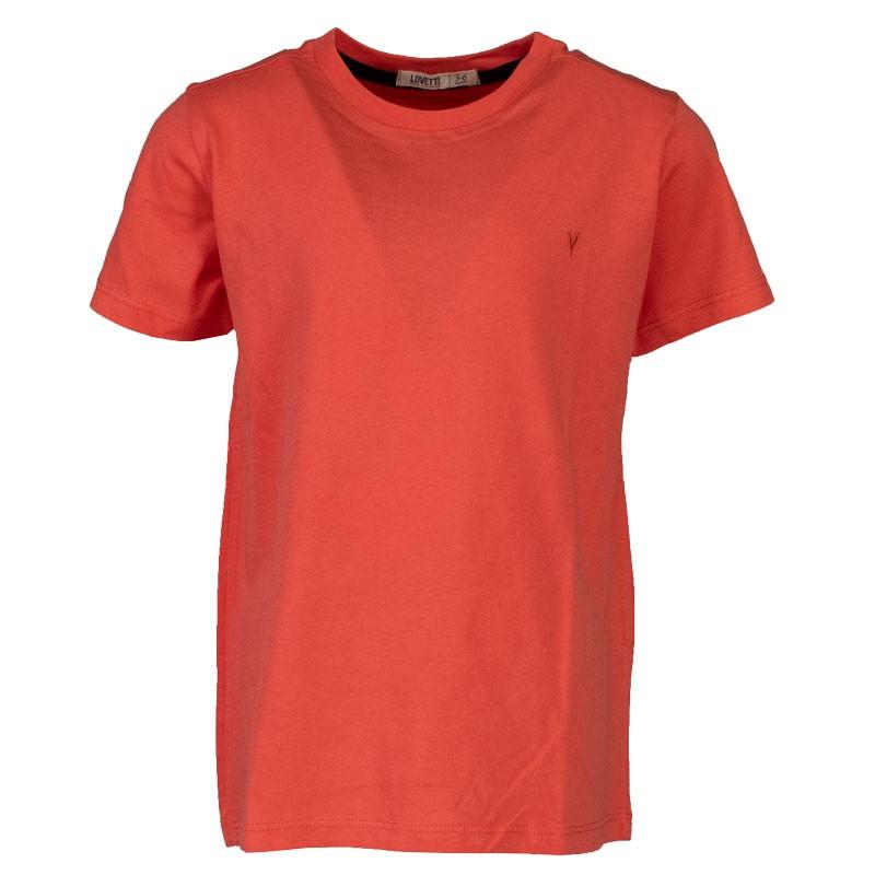 Μπλούζα Basic 7006 Αγόρι (3-14 ετών)
