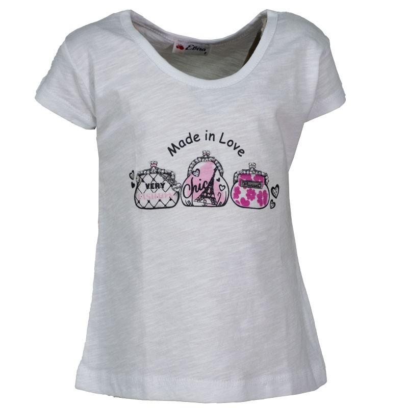 Μπλούζα Εβίτα 148246 (1-5 ετών)