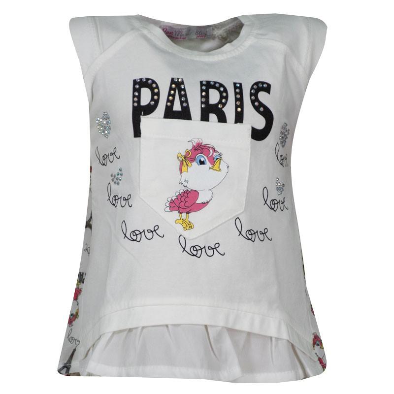 Παιδική Μπλουζα 4974 (1-5 ετών)