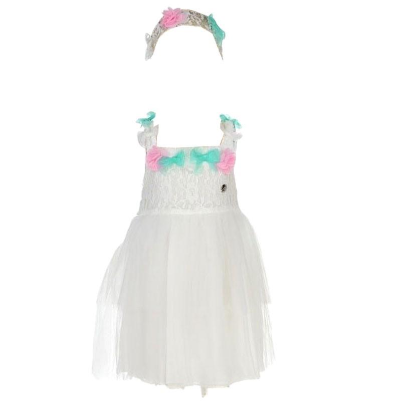 Φόρεμα Κορίτσι Angel 6-18μ