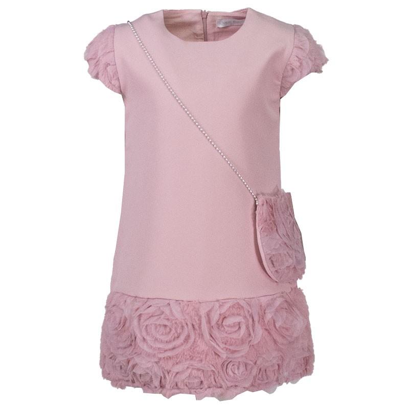 Φόρεμα Εβίτα 203033 (6-16 ετών)