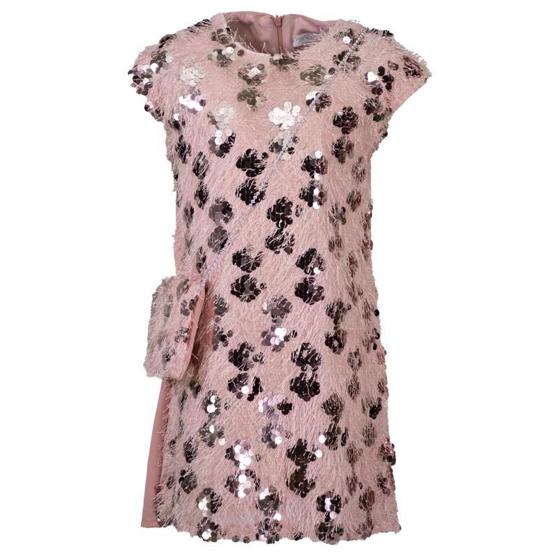 Φόρεμα Εβίτα 203031 (6-16 ετών)