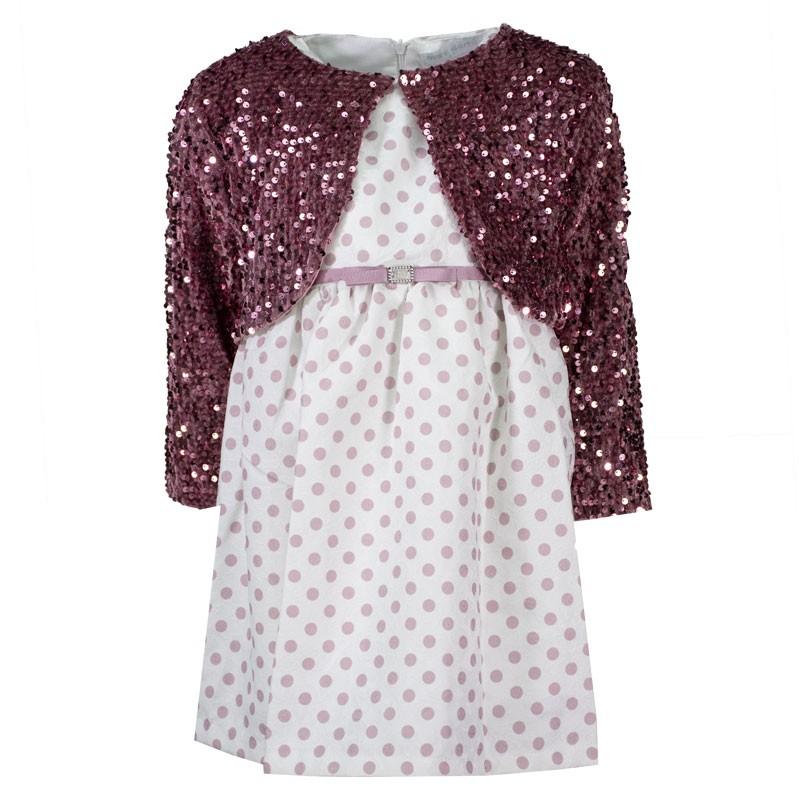 Φόρεμα ΕΒΙΤΑ 203280 (1-6 ετών)