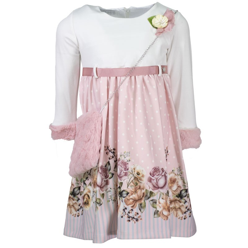 Φόρεμα Εβίτα 203291 (1-6 ετών)