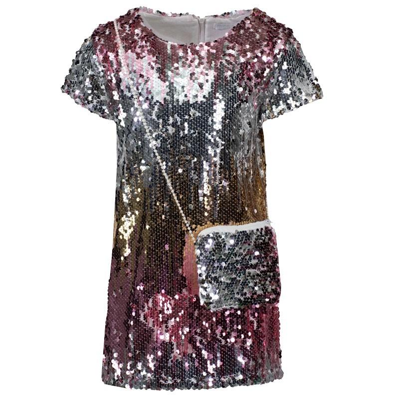 Φόρεμα Εβίτα 203245 (1-6ετών)
