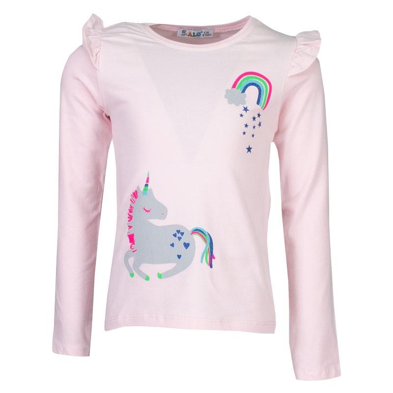 Μπλούζα κορίτσι 620751 (3-7 ετών)